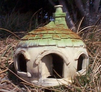 Toad Home